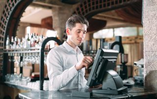 RESTAURANT POS, ITS APPLICATIONS & THE BENEFITS TO CLIENTS